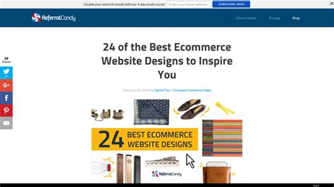 best e commerce site best ecommerce by design conversions and usability