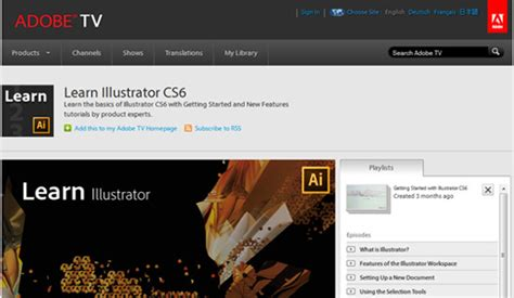 adobe illustrator cs6 learn by video page not found error 404 web design professionals