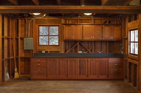 Boat Cabinets by Boat House Interior Cabinets Traditional San Francisco