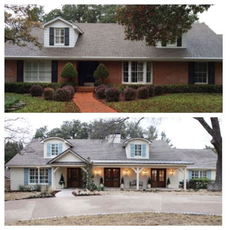 fixer upper after before after fixer upper my hgtv pinterest