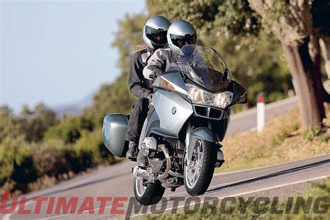 2005 Bmw R1200rt by 2005 Bmw R 1200 Rt Retro Review Digging Into Archives