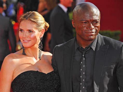 heidi klum and husband heidi klum files for divorce from seal