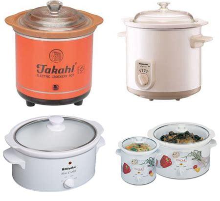 Panci Tim Bayi memasak dengan cooker mommies daily