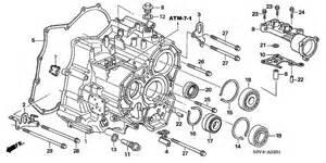 2003 Acura Mdx Transmission 2004 Acura Mdx Transmission Parts Carid 2016 Car Release