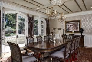 Gothic dining room dining room decor dining room design ideas modern