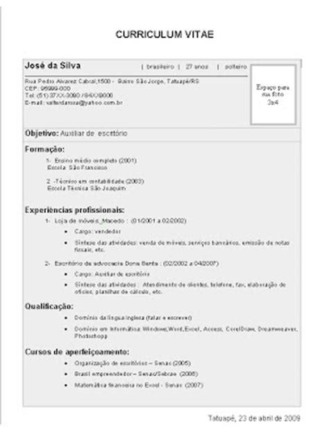 Modelo De Curriculum Vitae De Operador De Maquinaria Pesada Modelo Curriculum Vitae