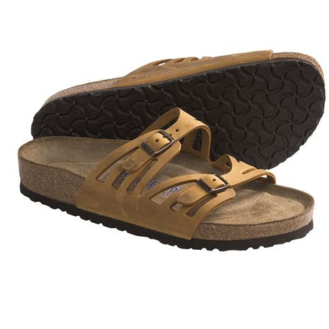 birkenstock granada sandals birkenstock granada sandals for 6217c save 38