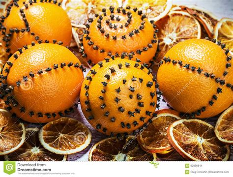 where to buy oranges with cloves for christmas dried oranges and oranges with cloves decorations stock photo image 62956644