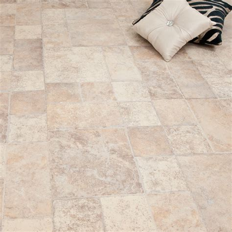 laminate flooring that looks like tile or stone best