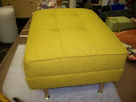 build your own ottoman i love that fabric vinyl lux