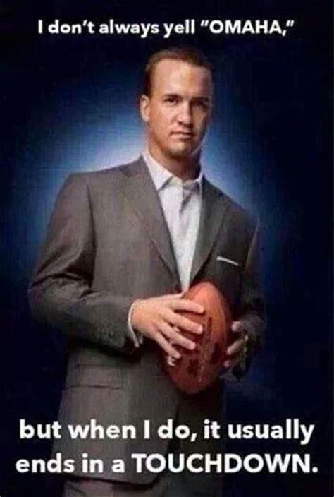 Funny Peyton Manning Memes - peyton manning funny quotes quotesgram