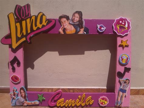imagenes de fiestas de soy luna decoracion para fiestas infantiles soy luna bs 600
