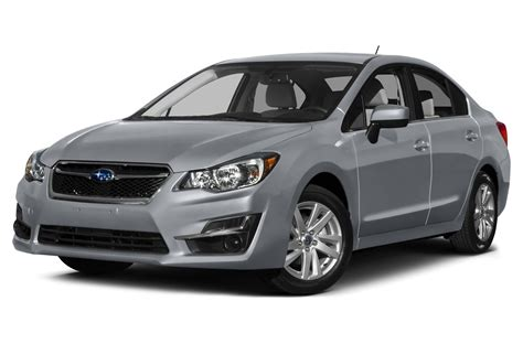 subaru impreza sedan 2015 subaru impreza price photos reviews features