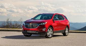 2018 chevy equinox diesel priced at 31 435 the torque