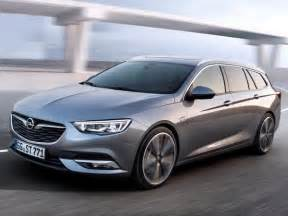 Buick Regal Wagon 2018 Buick Regal Wagon Previewed By Opel Insignia Sports