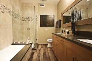 rustic bathroom tile ideas modern farmhouse bathroom makeover reveal