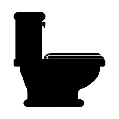 wc sitz bilder wc silhouette clipart kostenloses stock bild