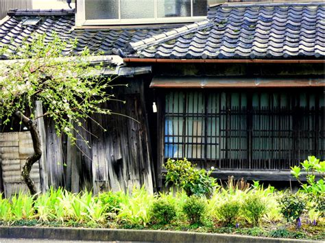 old wooden japanese house architecture photos kate s