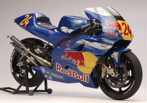 Yamaha Motorrad Z Rich by Racing Scale Models Yamaha Yzr 500 G Mccoy 1999 By Utage