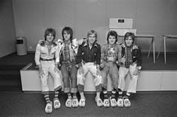 Cd Gesang The Best By Club bay city rollers