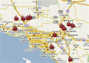 fires in california right now map 301 moved permanently