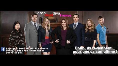 drop dead season 1 episode 6 drop dead extrait 233 pisode 6 saison 6 vostfr