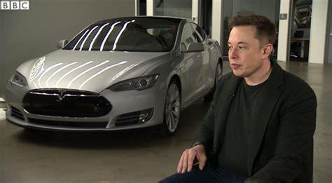 Tesla Motors Elon Musk Tesla Motors Un Kurucusu Elon Musk Dan Apple Car Hakkında