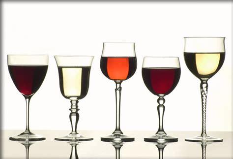 bicchieri per il il bicchiere giusto per ogni