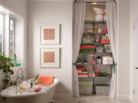 creative bathroom storage ideas creative bathroom storage ideas hgtv