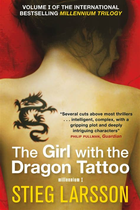 dragon tattoo larsson books for the boys that we love too marie claire