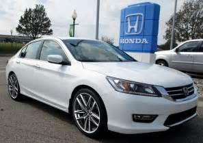 2013 Honda Accord Sport Rims Accord Wheels Autos Post