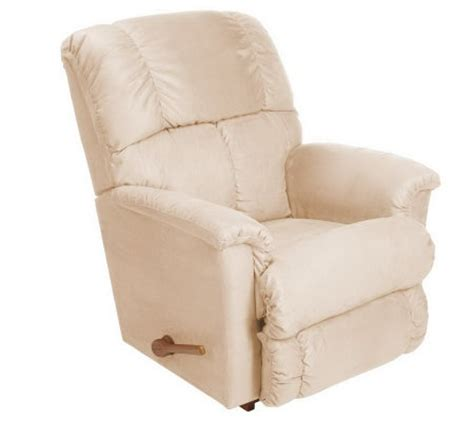 la z boy morgan recliner la z boy quot morgan quot microsuede full chaise rocker recliner