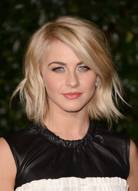 juliannehough curly bob julianne hough 25 most impressive and trendy hairstyles