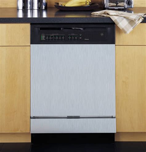 vinyl and magnet dishwasher cover panels by applicianist art digsdigs