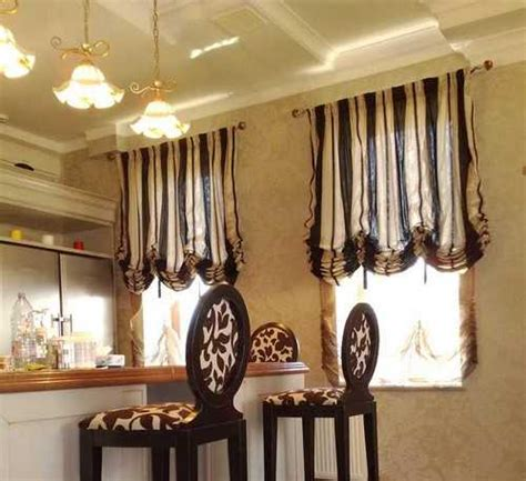 balloon shades window treatments car interior design