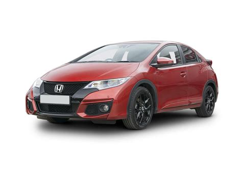 honda civic lease 59 car leasing deals and special offers uk december 2016