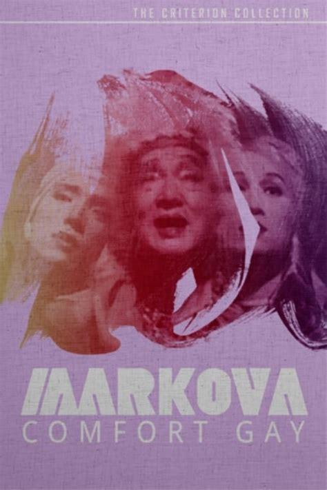 markova comfort gay markova comfort gay 2000