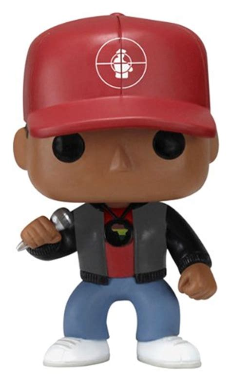 chuck d figure funko chuck d rock pop new figures
