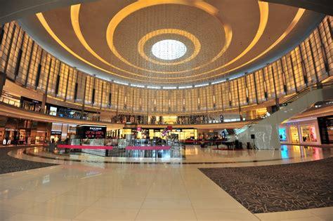 mall of emirates world franchise