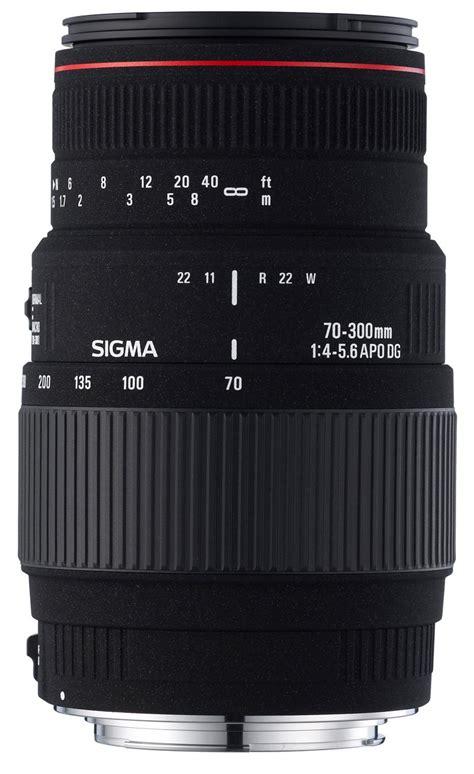 Sigma 70 300mm sigma 70 300mm f4 5 6 dg apo macro motorized for nikon