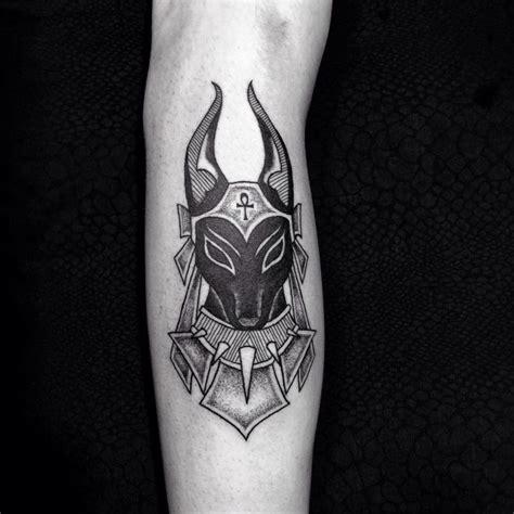 85 incredible anubis tattoo designs an egyptian symbol