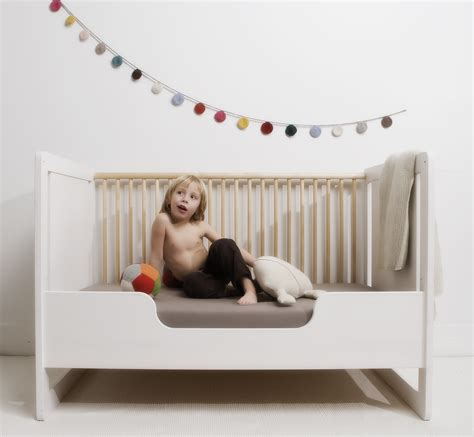 Oeuf Crib Mattress Bumper Pads On Crib Creative Ideas Of