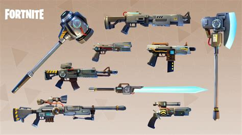 fortnite gun ranks new fortnite patch brings xbox one x enhancement rectify