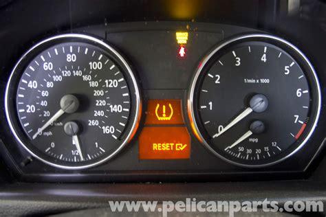 bmw 328i tire pressure reset bmw e90 tire pressure warning light reset e91 e92 e93