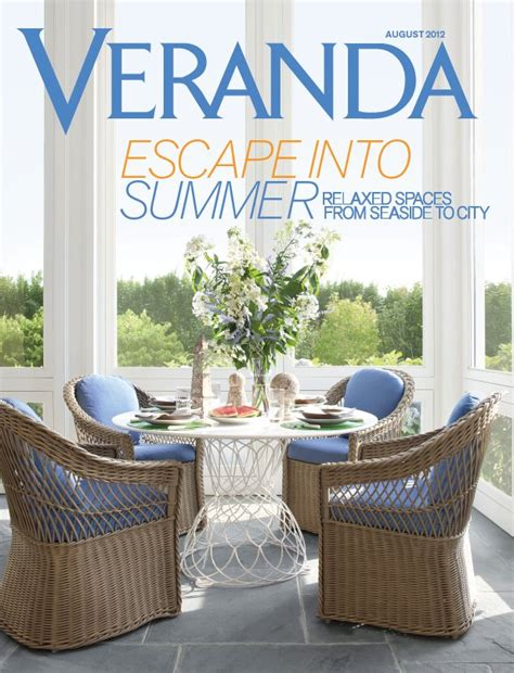 veranda magazine emu featured front cover of veranda magazine theodores