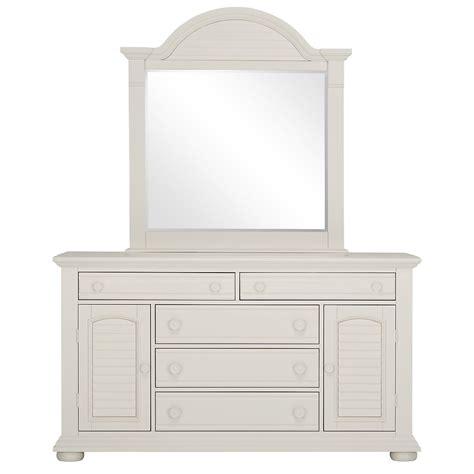 White Dresser Large City Furniture Quinn White Large Dresser Mirror