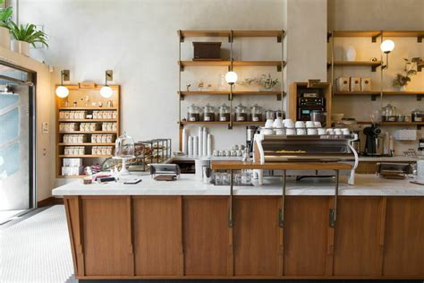 Ultra Modern Interior Design best coffee shops and caf 233 s in san francisco time out