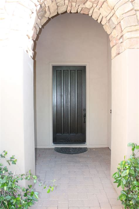 refinishing front door refinish your front door to avoid a curb appeal disaster