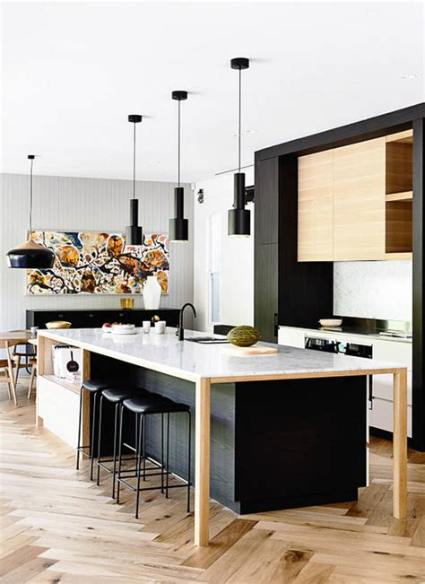 kitchen islands melbourne a modern marriage desire to inspire desiretoinspire net