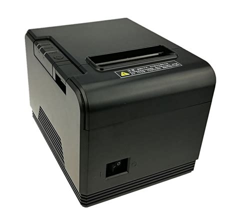 cheap receipt printer with templates wholesale high quality 80mm thermal printer receipt small